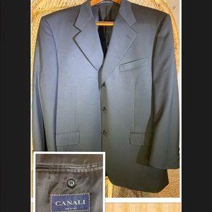 🔥PRISTINE Canali jacket 🔥